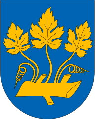 Kommunevåpenet til Stavanger