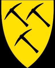 Kommunevåpenet til Sokndal