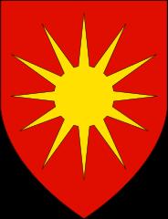 Kommunevåpenet til Bodø