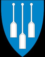 Kommunevåpenet til Lom