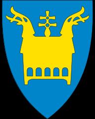 Kommunevåpenet til Sør-Aurdal