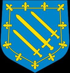 Kommunevåpenet til Vang