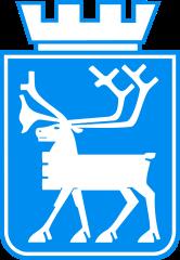 Kommunevåpenet til Tromsø